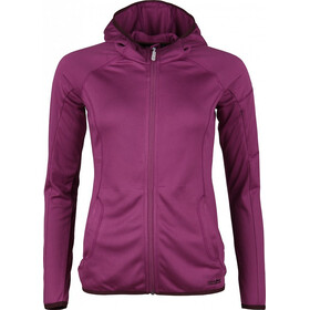 High Colorado Gimpel Chaqueta Mujer, grape kiss